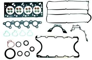 Juego de juntas de motor Ford Mazda 4 Cil, Focus, Escort ZX2, Escape, Tribute DOHC 16V Zetec-E 00/05 2.0 LFSX-2640043