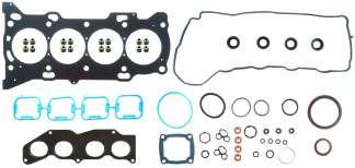 Juego de juntas de motor Toyota 4Cil, 16V, DOHC, Camry, Rav4 09/16 ( 2.5 ) Motor 2ARFE, Highlander 09/16, Sienna 11/13, Venza 09/15 ( 2.7 ) Motor 1ARFE MLS FSX-8040352