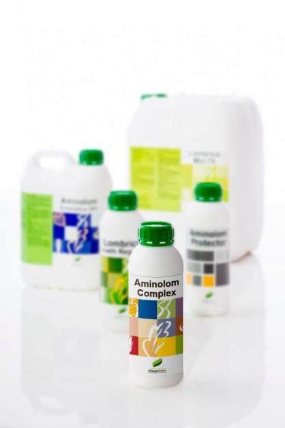 Bioestimulate Aminolom Complex