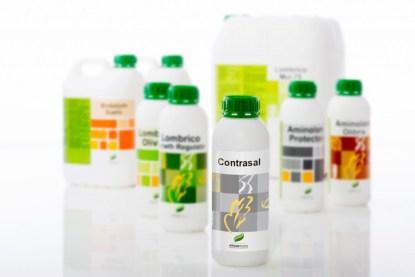 Bioestimulante Contrasal