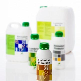 Bioestimulante Aminolom Floración
