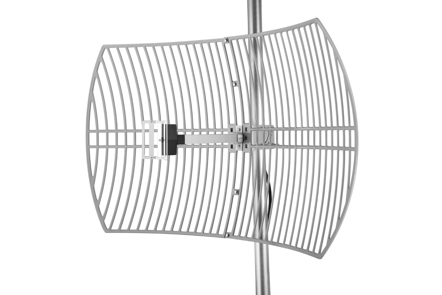 Alfa Aga T 24 Dbi 2 4 Ghz Outdoor Grid