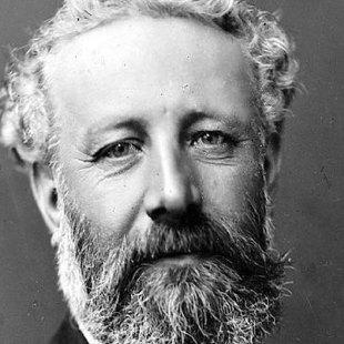 La novela prohibida de Julio Verne
