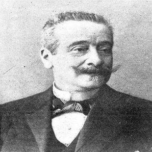 Ramón Nocedal y Romea