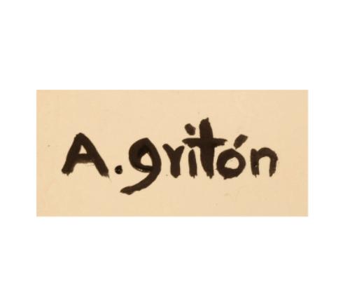 antonio griton 2