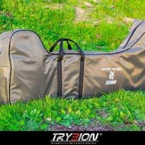 Funda Trybion para motor electrico 2 - Funda Trybion para motor eléctrico