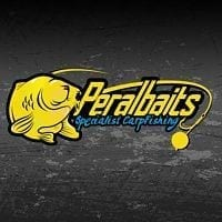 Logo peralbaits carpfishing