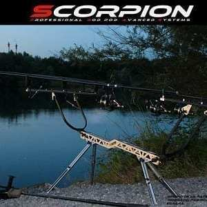 ROD POD SCORPION BLACK EDITION 2 - Trybion rod pod Scorpion Black Edition