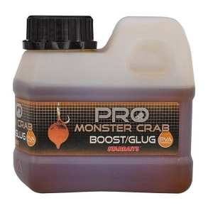 Remojo probiotic monster crab starbaits - Remojo Probiotic Monster Crab Starbaits