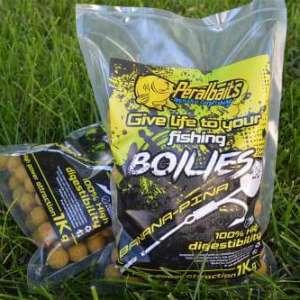 boilies banana pina peralbaits - Boilies Banana Piña Peralbaits