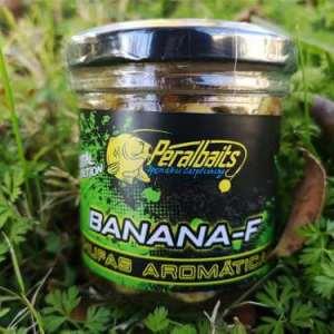 chufas banana fresa peralbaits - Chufas Banana Fresa Peralbaits