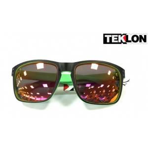 gafas polarizadas teklon laukaa verde negra - Gafas de sol Teklon Laukaa verde y negra