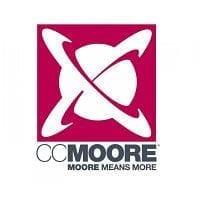 logo ccmoore carpfishing - Session Pack Pacific Tuna 15 mm