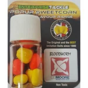 maiz enterprise bloodworm ccmoore - Maiz Enterprise Bloodworm Ccmoore