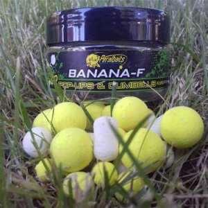 pop ups banana fresa peralbaits - Pop ups Banana Fresa Peralbaits