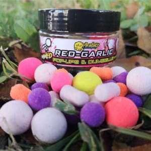 pop ups red garlic peralbaits - Pop ups Red Garlic Peralbaits