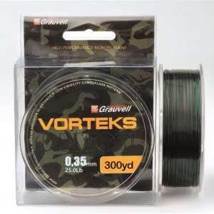sedal hilo vorteks camou - Sedal Vorteks Camou 300 MT 40 mm