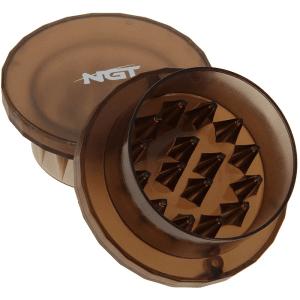Triturador de boilies ngt grinder 1 - NGT Grinder triturador boilies