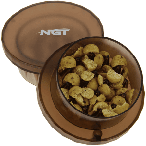 Triturador de boilies ngt grinder 2 - NGT Grinder triturador boilies