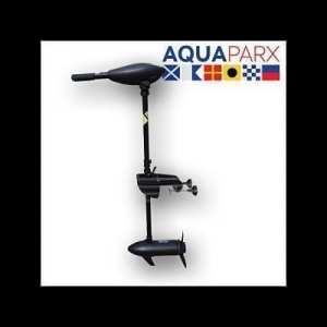 Motor aquaparx electro 86 - Motor Aquaparx Fueraborda Electro 86