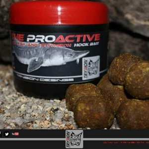 The proactive Hook Baits Trybion - Hook Baits The Proactive Trybion