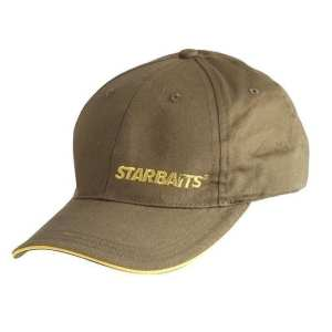 Gorra Starbaits carpfishing - Gorra Starbaits