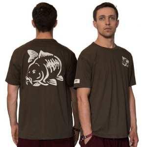 Camiseta NGT carpfishing - Camiseta Carp NGT