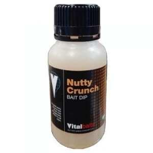 Dip Nutty Crunch Vitalbaits - Dip Nutty Crunch Vitalbaits