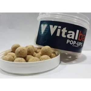 Pop Ups Nutty Crunch Vitalbaits - Pop ups Nutty Crunch Vitalbaits