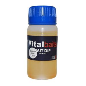 dip banana glm vitalbaits - Dip Banana GLM Vitalbaits