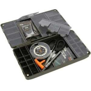 Caja de montaje XPR ngt - Caja de montaje NGT XPR