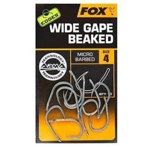 anzuelos fox wide gape beaked - Anzuelos Fox Wide Gape Beaked 6