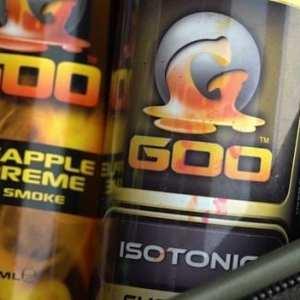 Goo Isotonic supreme Korda - Goo Isotonic Supreme Korda