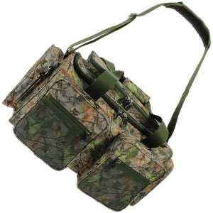 Macuto multi pocket ngt camuflaje 7 - NGT Bolso XPR Multi-Pocket camuflaje