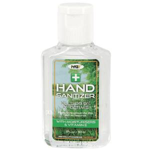 desinfectante para manos ngt - Desinfectante para manos NGT