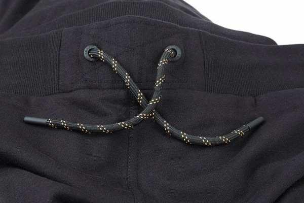 pantalones cortos fox negros 2 - Pantalones cortos Fox negros