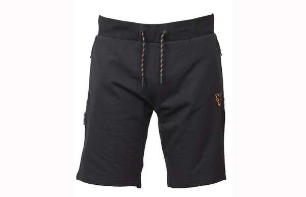 pantalones cortos fox negros - Pantalones cortos Fox negros