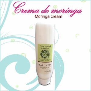Crema de Moringa