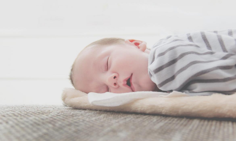 Cuidado de la piel de bebes