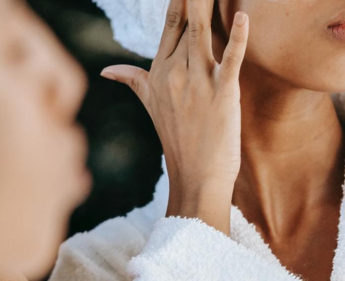 verrugas en la piel