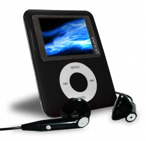 Mp4 tipo ipod gen4 tienda digital for Da mp4 a mp3