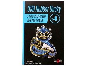 Guía de Campo USB Rubber Ducky
