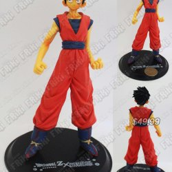 Figura Anime Dragon Ball Luffy x Goku Ecuador Comprar Venden, Bonita Apariencia perfecta para coleccionistas y fans de la serie, practica, Hermoso material de plástico Color como en la foto Estado nuevo