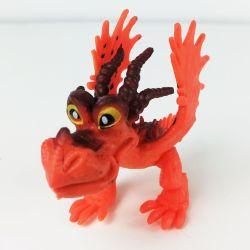 Figura Como entrenar a tu dragon peliculas Decorativo Colmillo (Hookfang) How to Train Your Dragon cinéfilo tienda friki