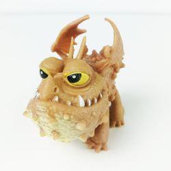 Figura Como entrenar a tu dragon peliculas Decorativo La Gronckle(Eructcálido) How to Train Your Dragon cinéfilo tienda friki