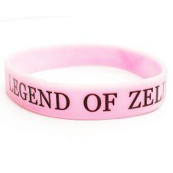 pulsera The Legend of Zelda Videojuegos bisuteria la leyenda de zelda Gamer tienda friki