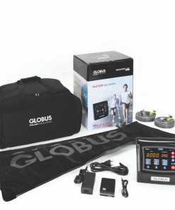 Dotación Presoterapia Presscare GSPort 3 Globus