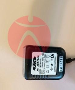 cargador lipomed globus cavitacion ultrasonido