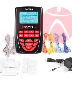 Equipamiento electroestimulador Globus Soccer Pro