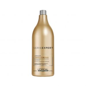 L'Oreal - Shampoo Absolut Repair 300ml